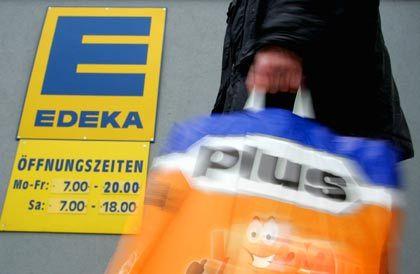 Neue Macht am Markt: Edeka wächst dank Plus