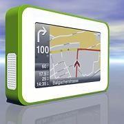 Routenplanung leicht gemacht: GPS-Handys finden den Weg genau so gut wie Navis