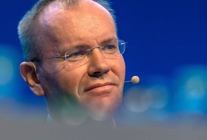 Markus Braun: Für den Wirecard-Chef geht es 2020 erst einmal turbulent weiter