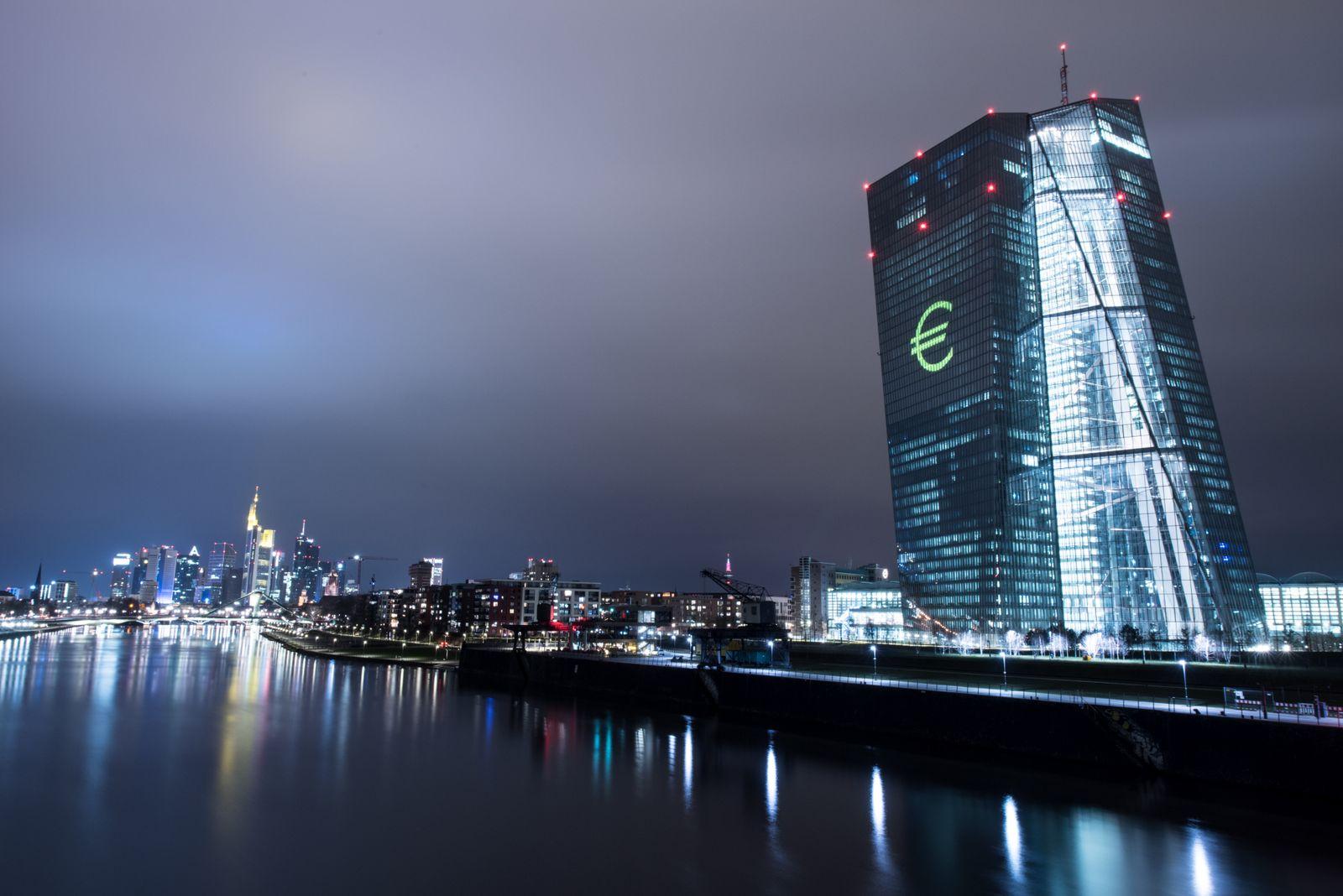 EZB/ Frankfurt