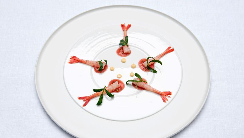 Geschirr: Spitzenporzellan für Spitzenköche
