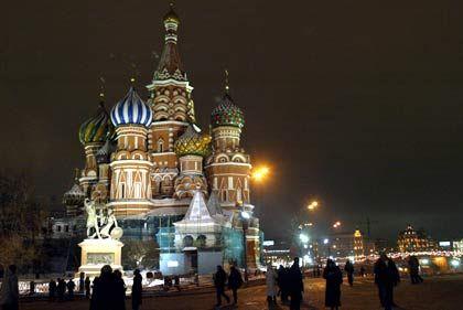 Gefährliches Pflaster: Die Morde an Managern in Russland häufen sich