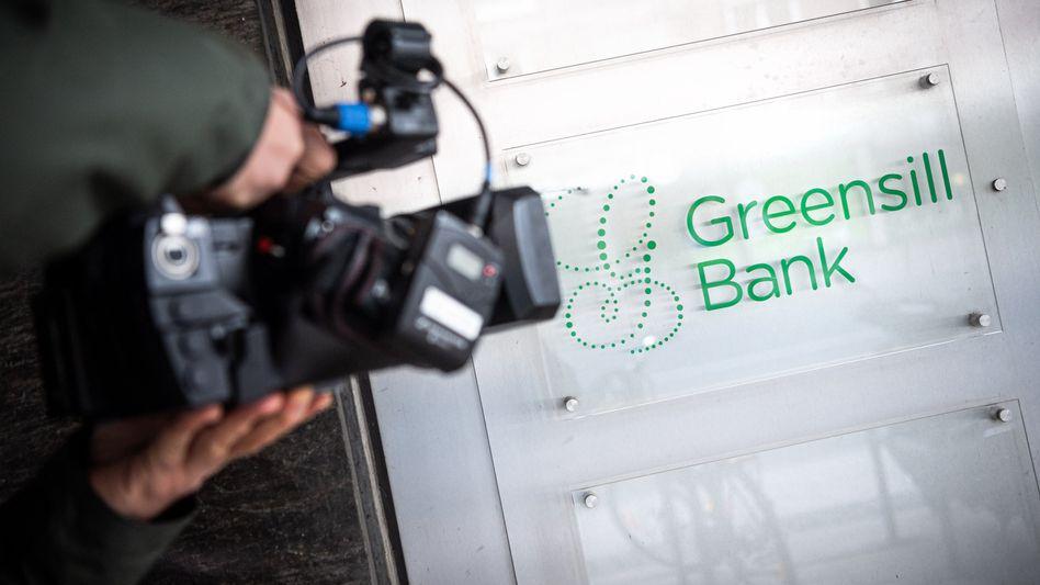 Schadensfall: Besonders große Folgen hat das globale Finanzdrama um Greensill in Deutschland