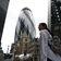 Britische Wirtschaft schrumpft um 20 Prozent