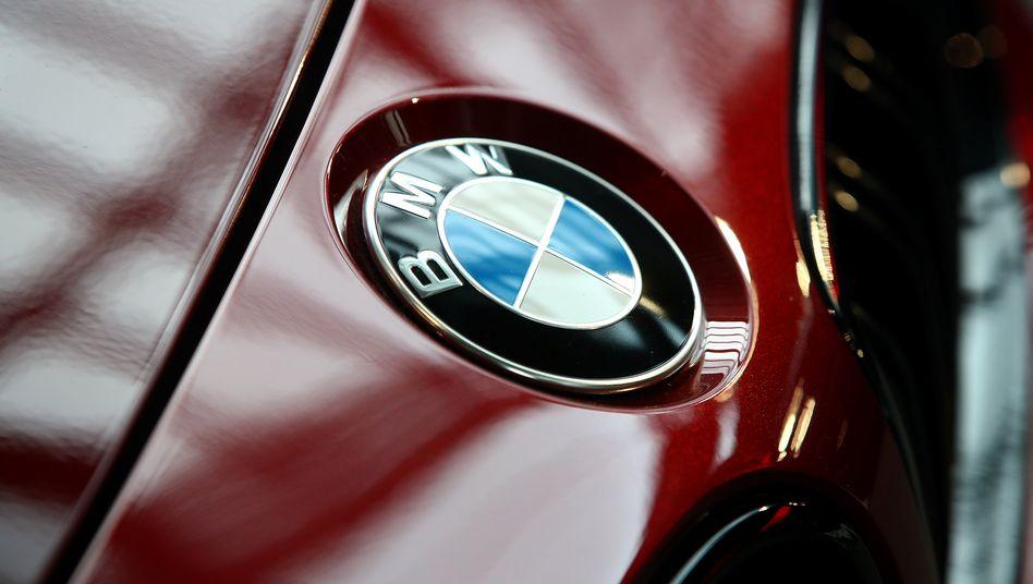 80 Prozent der BMW-Händler in Europa haben dicht