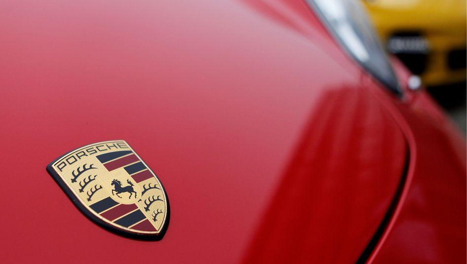 Die Porsche SE muss den drohenden Verlust der Porsche AG bilanzieren