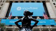 Wie Snowflake den Rekordbörsengang hinlegen konnte