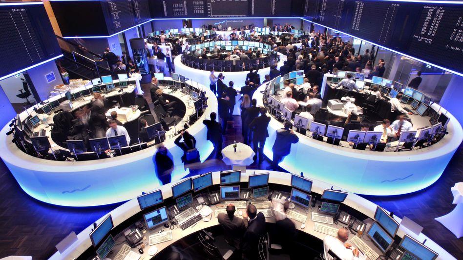 Window Dressing: Institutionelle Anleger hübschen kurz vor dem Abschlussstichtag ihre Bilanzen auf