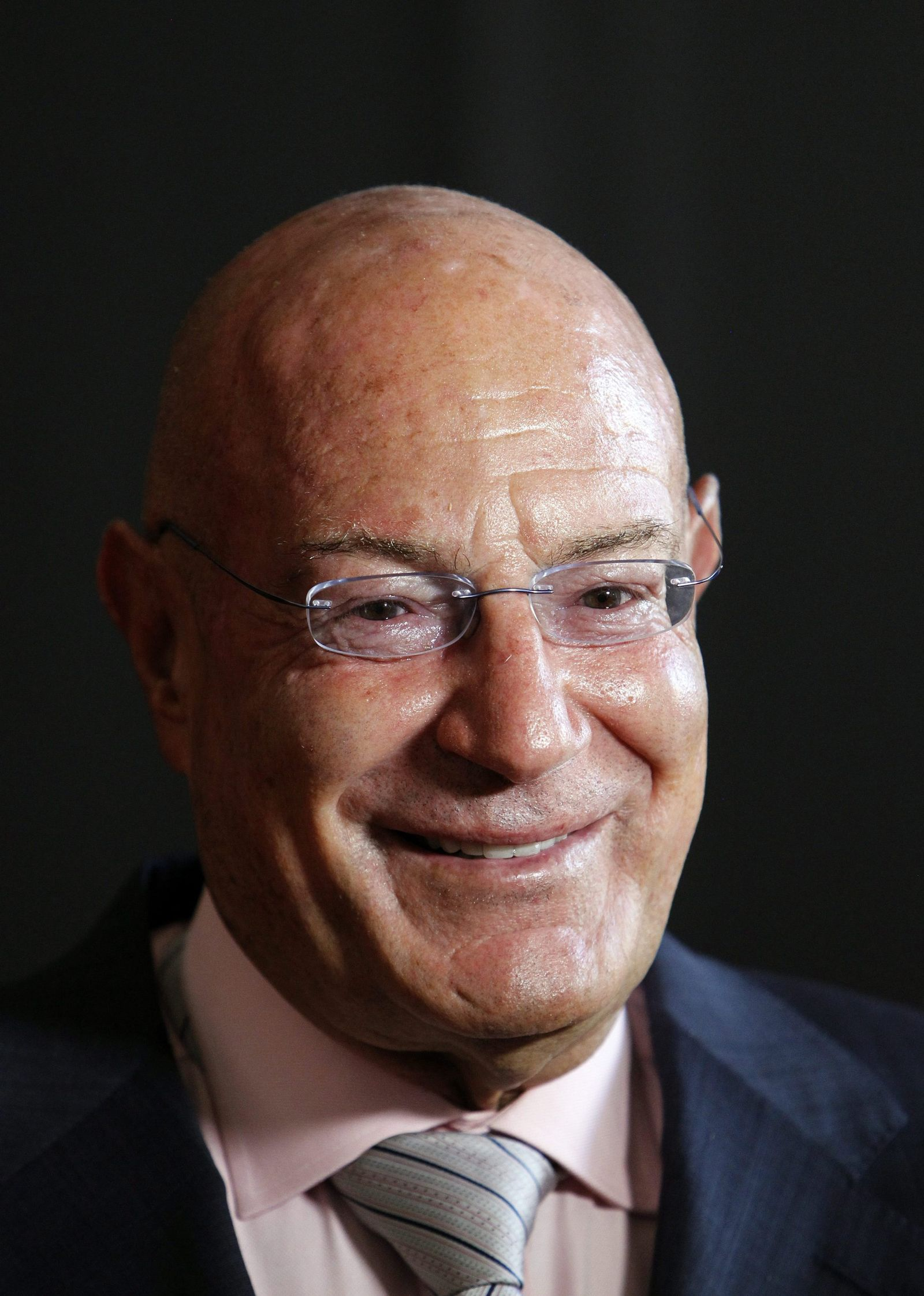 Arnon Milchan has revealed that he worked as an undercover agent