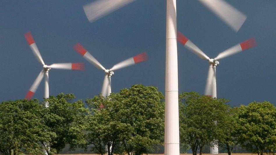 Schlechtes Klima: Die Erneuerbare-Energien-Branche kommt nicht aus ihrer Krise