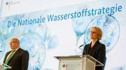 Bund beschließt Milliardeninvestitionen in Wasserstoff