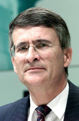 Jürgen Hambrecht: Neuer Chef bei der BASF