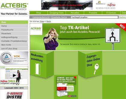 IT-Händler: Arques zahlte für Actebis 110 Millionen Euro - und verkauft nun für zunächst 40 Millionen
