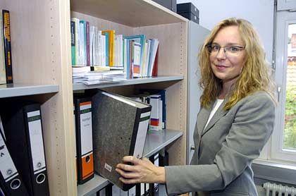 """""""Als ich 2000 das Angebot für eine Juniorprofessur bekam, habe ich sofort Ja gesagt"""" Claudia Kemfert"""