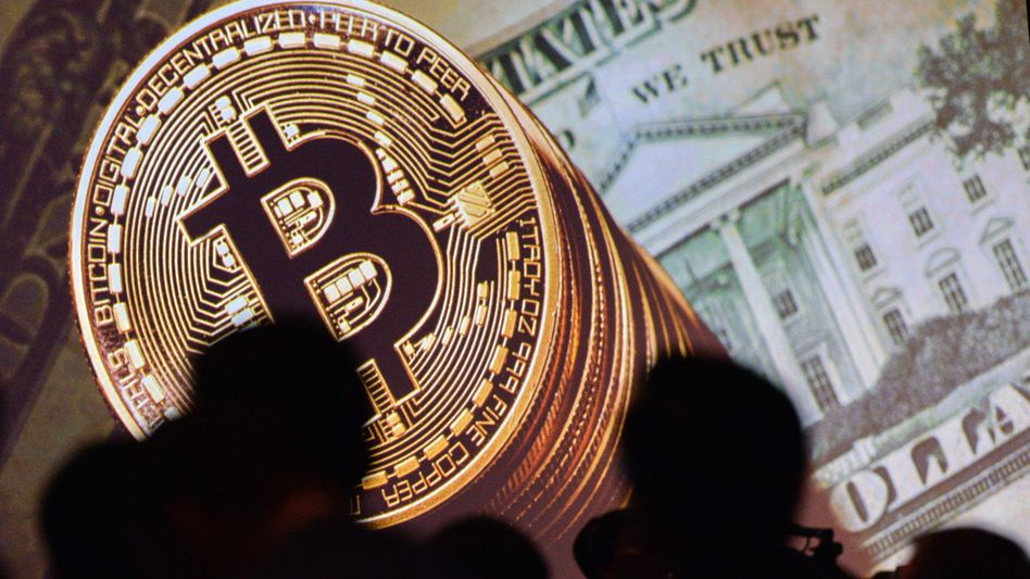 Kryptowährung Bitcoin: China stuft ICOs als illegal ein