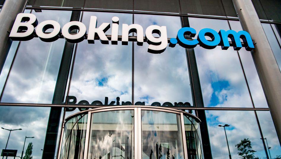 Geldanlage für Kopfmenschen: 41 Mrd. US-Dollar frisches Geld nahm Booking.com allein im April auf