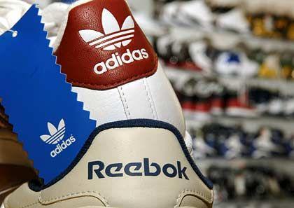 Reebok: Adidas schluckte den Konkurrenten für 3,8 Milliarden Dollar