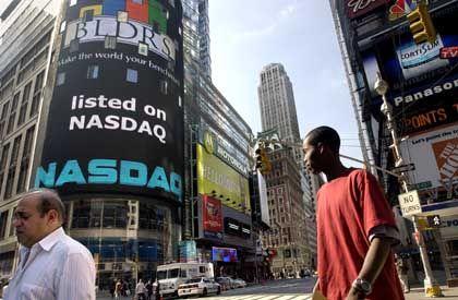 Nasdaq: US-Technologiebörse gibt Kaufofferte für Londoner Börse ab