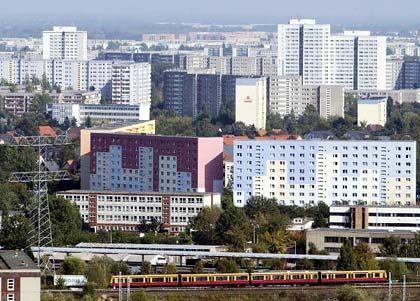 Beispiel Berlin: Das Gros der Bundesbürger wohnt lieber zur Miete