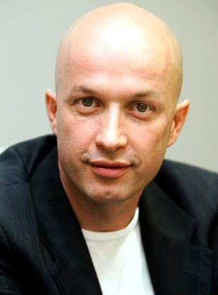 Samuel Keller verantwortet als Direktor der Art Basel auch den US-Ableger Art Basel Miami Beach