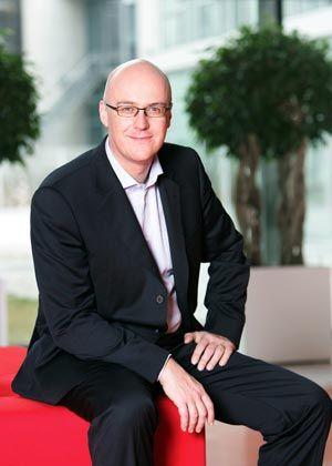 Marketingprofi für Bild.T-Online: Mudter verlässt die Telekom-Tochter Interactive-Media