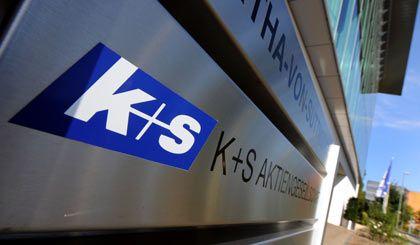 Dynamischer Dax-Neuling: K+S will nach einem voraussichtlichen Rekordjahr seinen Gewinn 2009 weiter erhöhen
