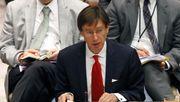 Schaeffler holt deutschen Diplomaten als Cheflobbyisten