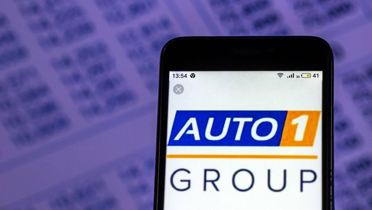 Online-Gebrauchtwagenhändler: Börsengang macht Auto1-Gründer zu Milliardären - manager magazin