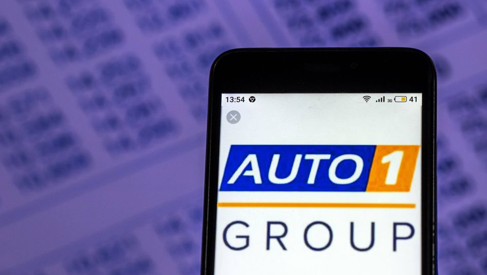 Milliarden für Gebrauchtwagen-Plattform: Das Berliner Start-up Auto1 nahm mit seinem Börsengang viel ein - doch Investitionen in kleinere deutsche Start-ups sanken 2020, zeigt eine Studie