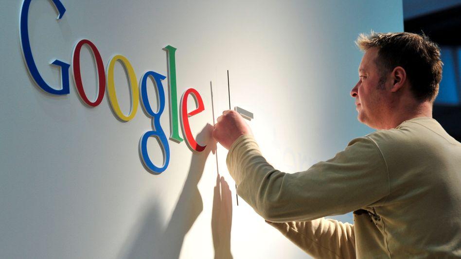 Internetunternehmen Google: Künftig ohne den bisherigen Produktchef