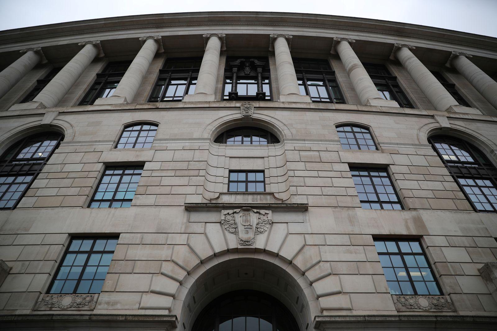 Unilever building london