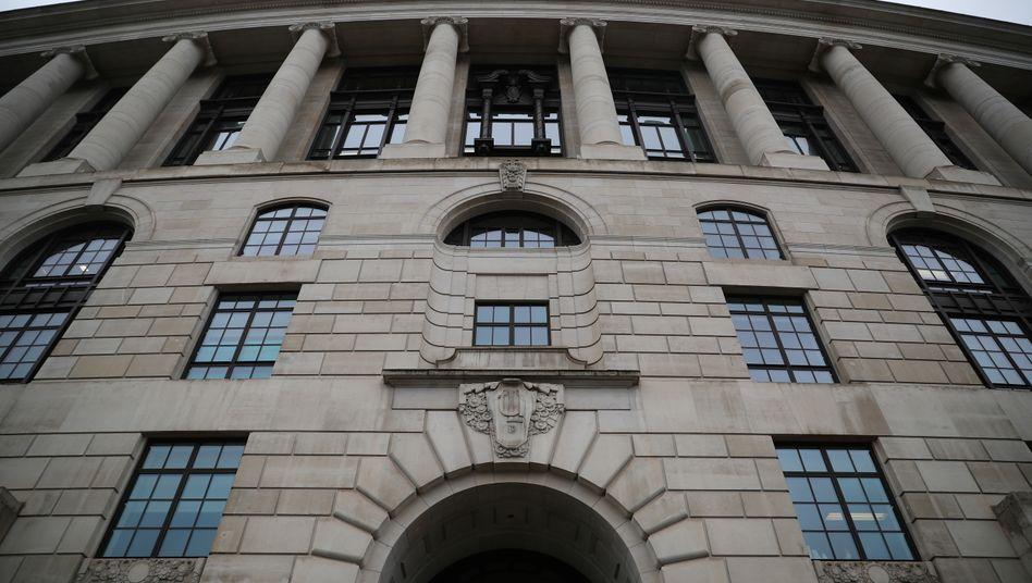 Unilever in London wird künftig alleiniger Hauptsitz des Konzerns sein