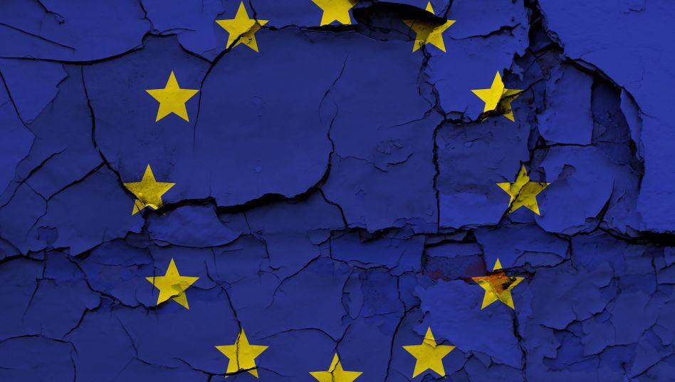 Europa am Scheideweg: Von Weitblick ist nicht viel zu erkennen