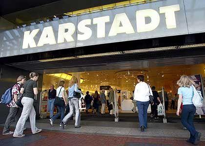 Radikaler Sanierungsplan: Karstadt stehen schwierige Monate bevor