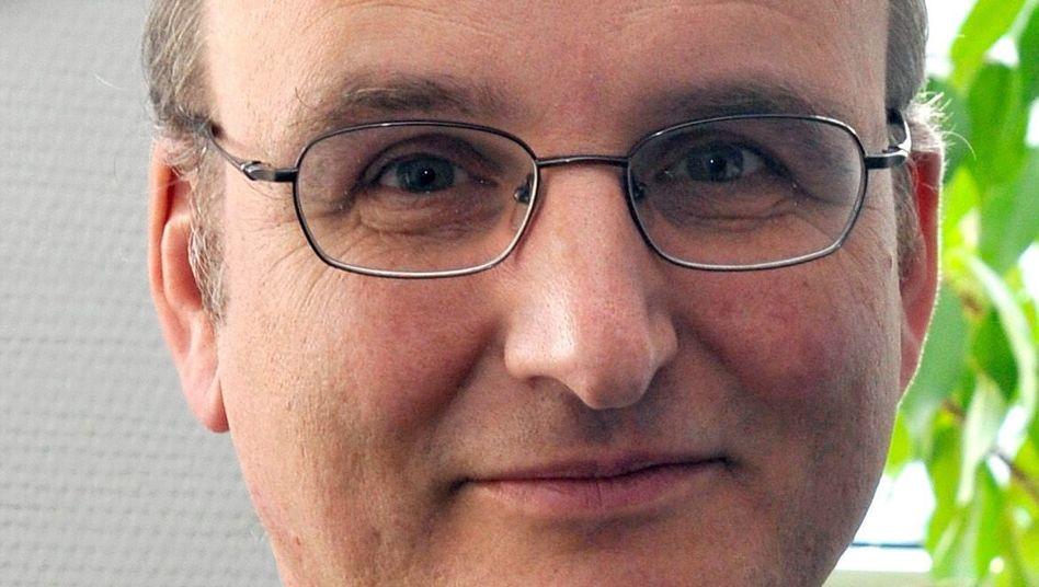Wird Präsident der Vatikanbank: Ernst von Freyberg sitzt in Aufsichtsräten verschiedener deutscher Unternehmen und gehört dem Malteserorden an.