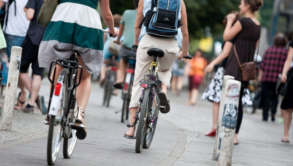 Fahrradhauptstadt Deutschland
