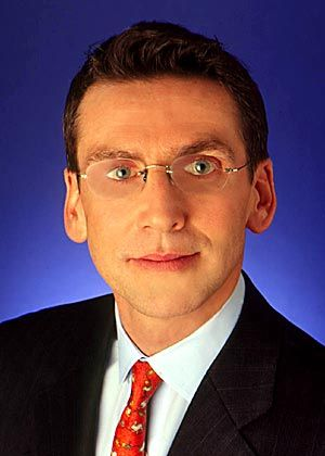 Tom Hughes: Fondschef der Deutschen Bank