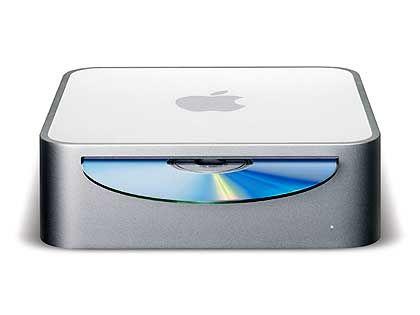 Puristen-Kiste Apple Mac Mini