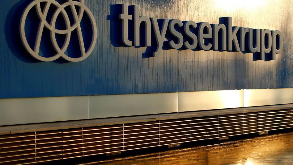 ThyssenKrupp hat neuen Aufsichtsrat gefunden