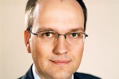 Rainer Neske: Neuer AR-Chef der Berliner Bank