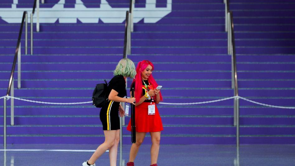 Hack: Ein unbekannter Angreifer hat interne Daten der Amazon-Tochter Twitch veröffentlicht.