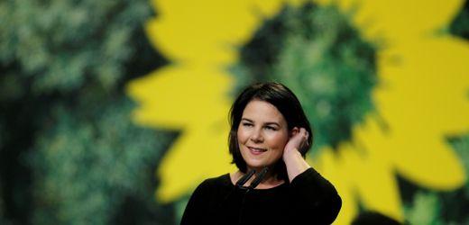 Annalena Baerbock und die Wirtschaft: Was haben die Grünen vor?