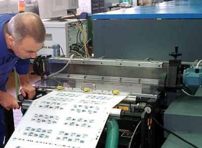 Angeschmiert: Viel zu teuer stieg Apax Partners bei der Bundesdruckerei ein. Die hohen Schulden machen dem Unternehmen zu schaffen.