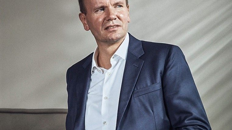 TESTATSFALLMarkus Braun, bislang Mr Wirecard