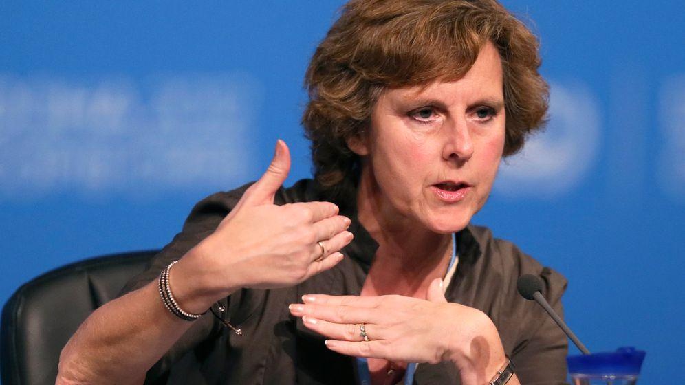 Zentralbank fürs Klima: Wie die Industrie die Brüsseler Idee sieht