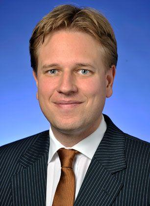 Deutschland-Kenner: Fondsmanager Born