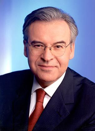 COO der Deutschen Bank AG: Hermann-Josef Lamberti