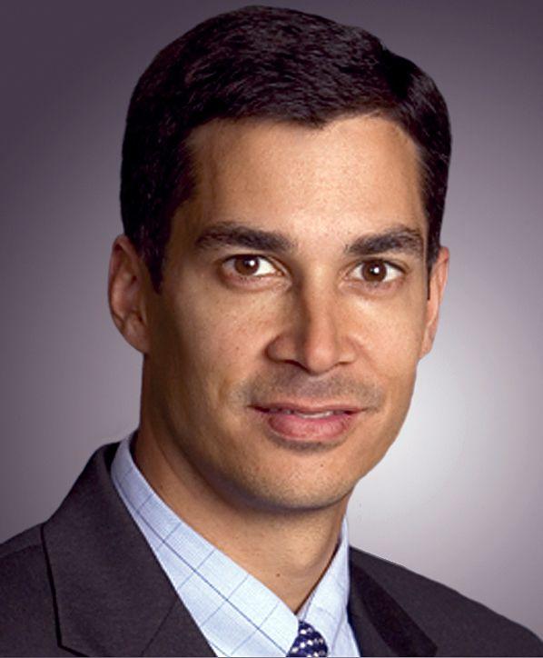 US-Experte: Greg Woodard von Manning & Napier verwaltet einen US-Aktienfonds für GAM