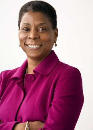 Neue Xerox-Chefin Ursula Burns: Seit rund 30 Jahren im Amt