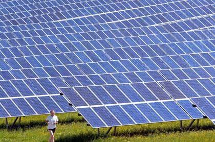 Neue Energie: Staatsfonds interessieren sich für Zukunftstechnologie, ein Exodus von Knowhow ist damit nach Ansicht von Experten nicht verbunden